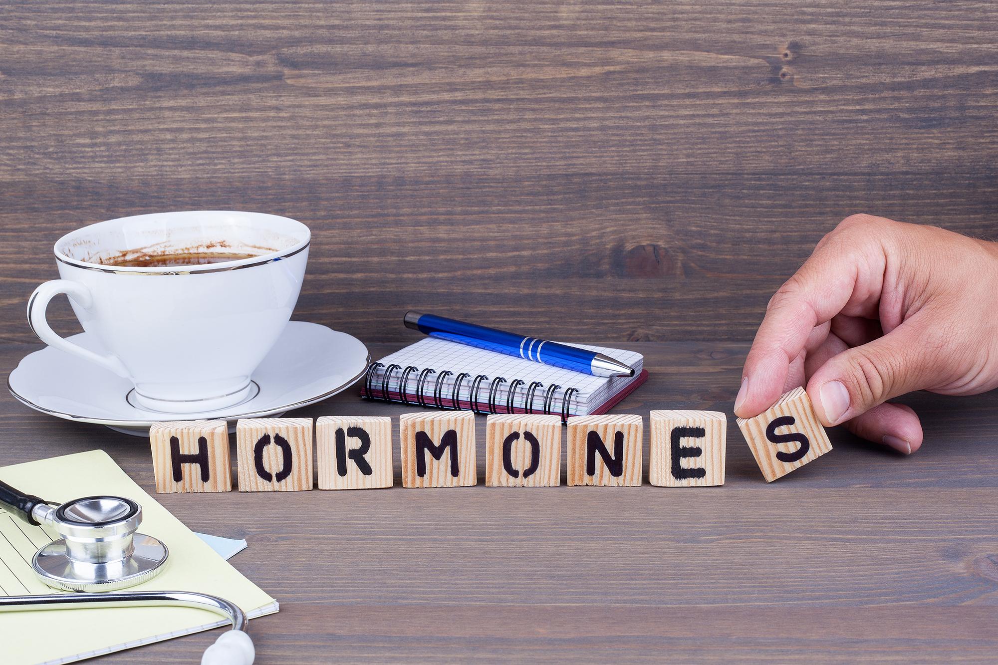 Hormones Panel (PCOD Panel)