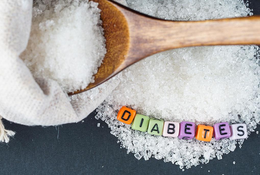 Diabetic panel Mini